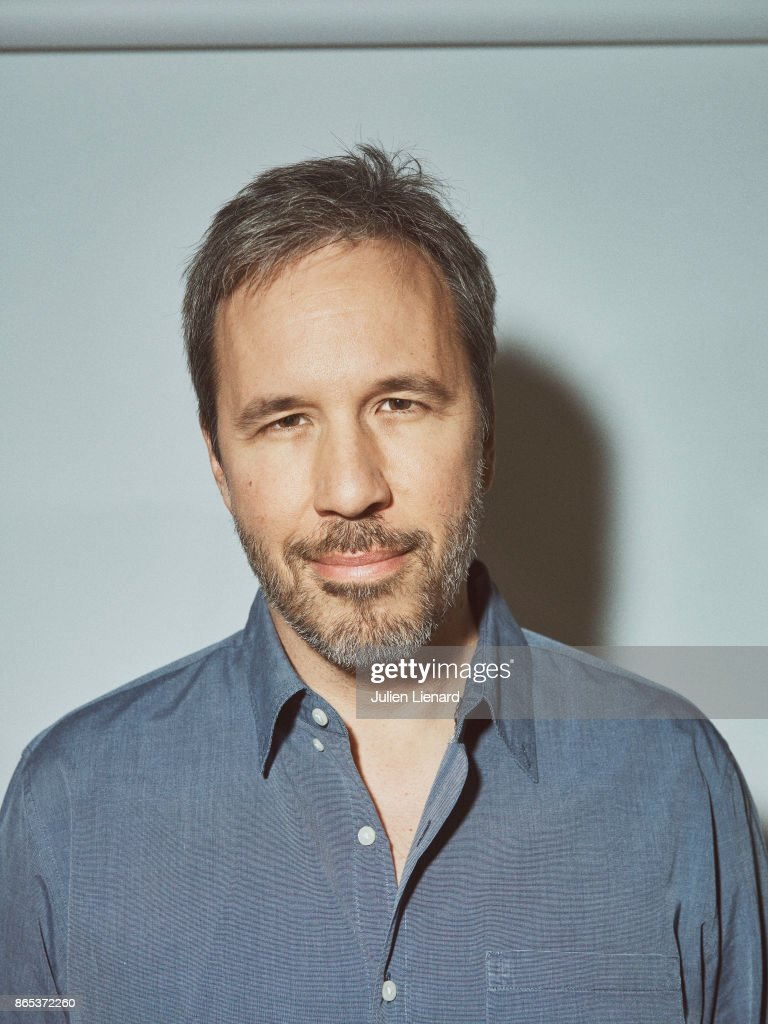 Filmmaker Denis Villeneuve is photographed for Self Assignment on September, 2017 in Paris, France.