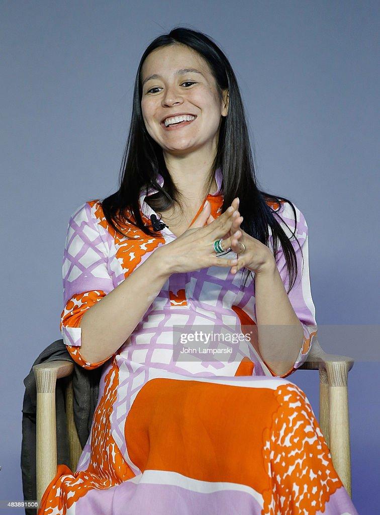 "Meet the Filmmaker: Jimmy Chin and Elizabeth Chai Vasarhelyi, ""Meru"" : News Photo"