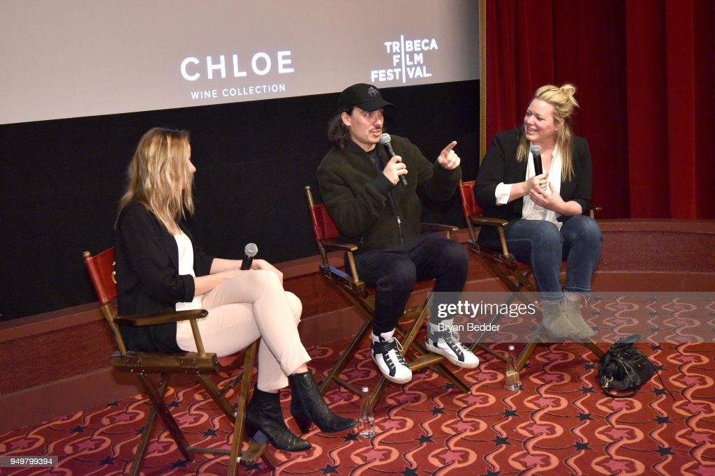 Chloe Wine Collection - 2018 Tribeca Film Festival