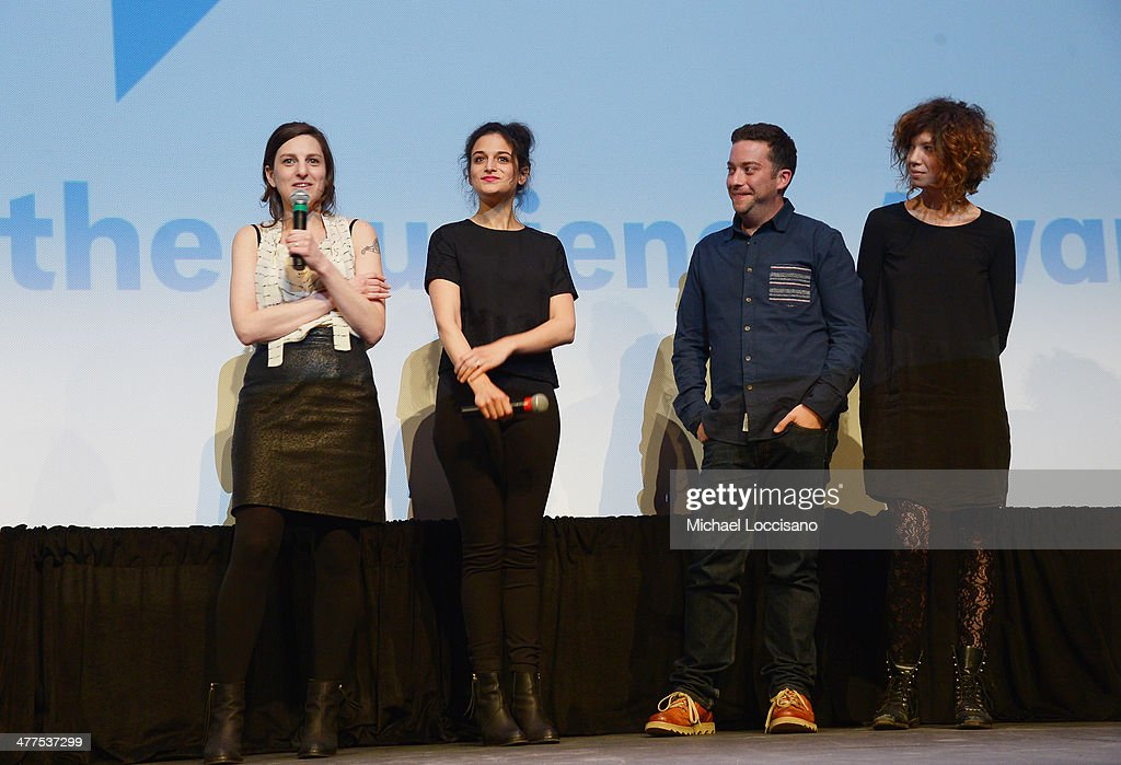 """Obvious Child"" Premiere - 2014 SXSW Music, Film + Interactive Festival : News Photo"