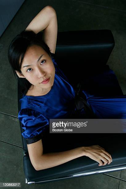 """Filmmaker Gina Kim has had her film """"Never Forever"""" shown at the Sundance Film Festival. She also teaches a personal documentary class at Harvard..."""