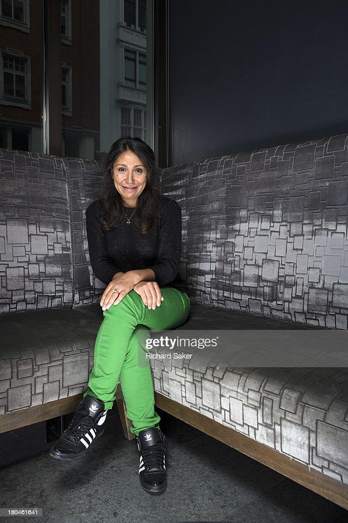 Haifaa al-Mansour, Observer UK, July 14, 2013