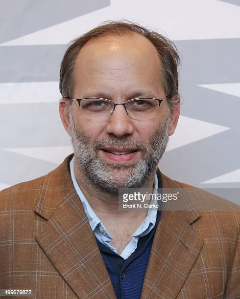 Filmmaker Ira Sachs attends the Tangerine New York special screening held at the MoMA Titus One on December 2 2015 in New York City
