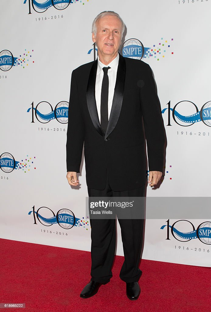 SMPTE Celebrates 100th Anniversary - Arrivals