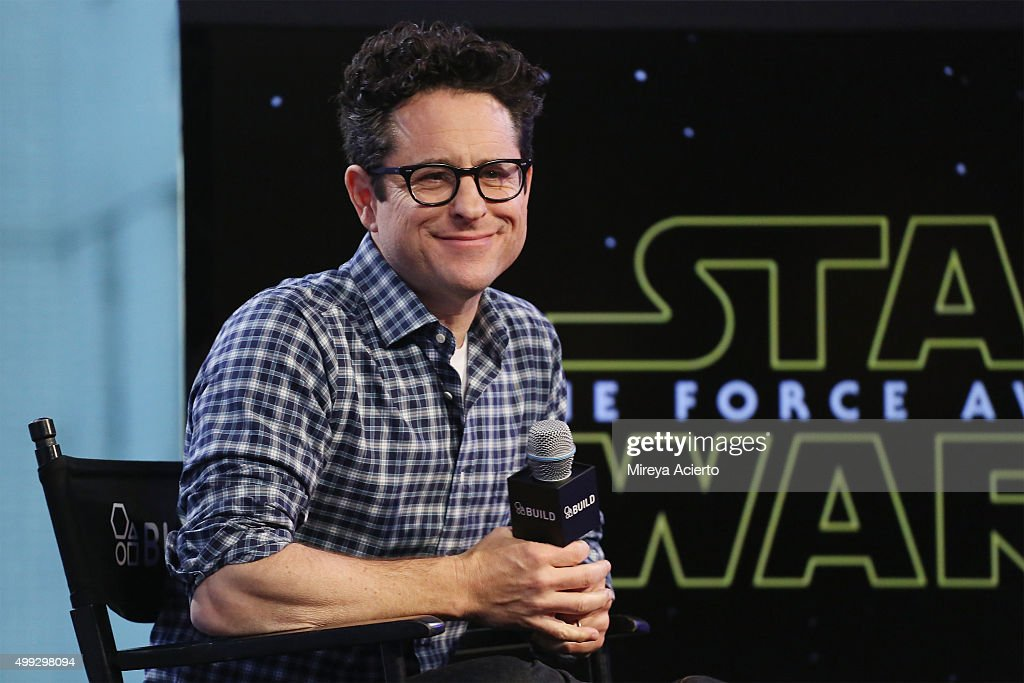 """AOL Build Presents - J.J. Abrams Discusses the Film """"Star Wars: The Force Awakens"""""""