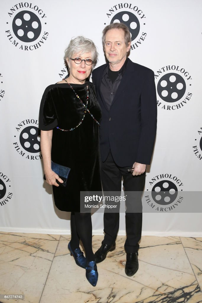 The Anthology Film Archives Benefit And Auction : News Photo
