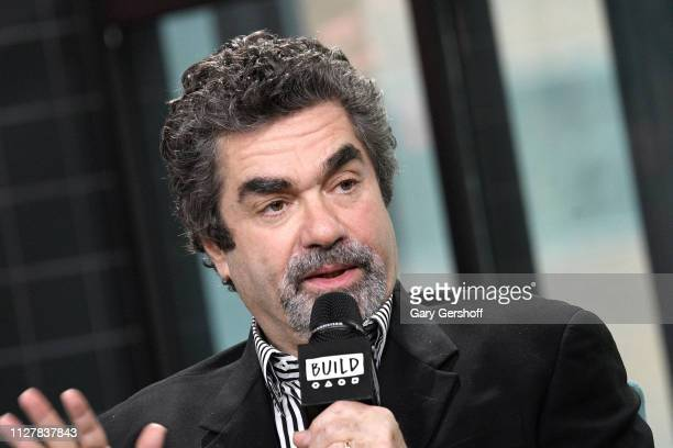 Filmmaker Joe Berlinger visits the Build Series to discuss the films 'Conversations with a Killer: The Ted Bundy Tapes' and 'Extremely Wicked,...