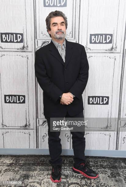 Filmmaker Joe Berlinger visits the Build Series to discuss the films 'Conversations with a Killer The Ted Bundy Tapes' and 'Extremely Wicked...