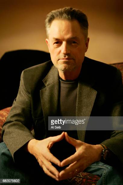 Filmmaker Jonathan Demme is photographed for Los Angeles Times on January 22 2006 in Park City Utah PUBLISHED IMAGE CREDIT MUST READ Al Seib/Los...