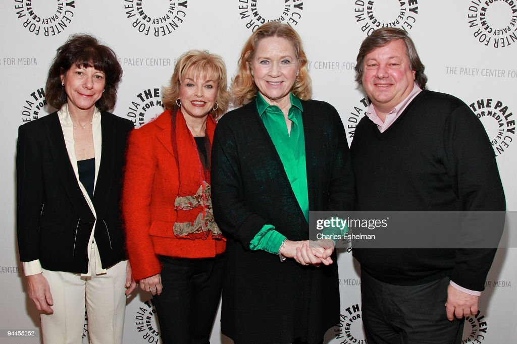Liv Ullmann Takes On A Streetcar Named Desire At The Paley Center For Media