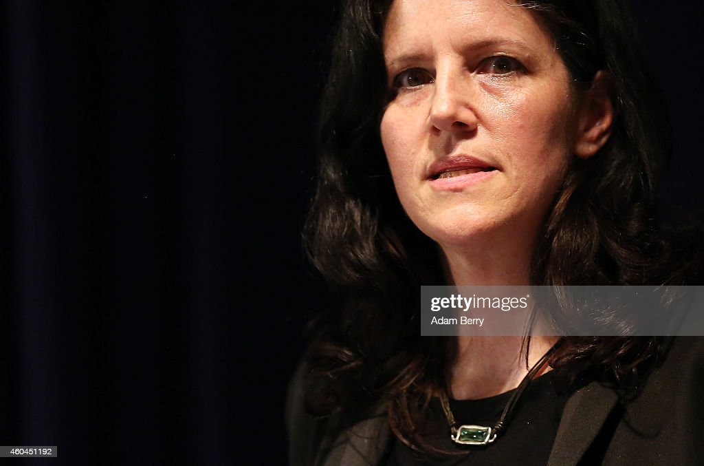 Snowden, Poitras and Greenwald Receive Carl von Ossietzky Award : Fotografía de noticias