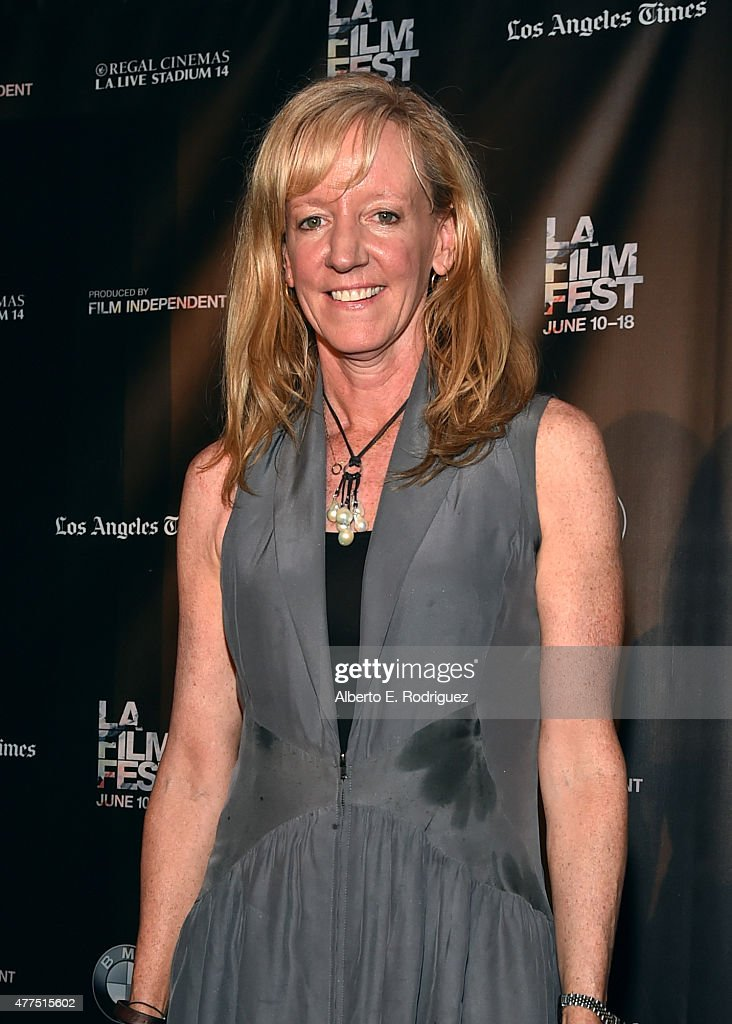 2015 Los Angeles Film Festival - Awards Cocktail Reception : News Photo