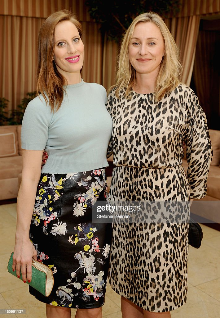 Dior Beauty Operation Smile Luncheon 2014