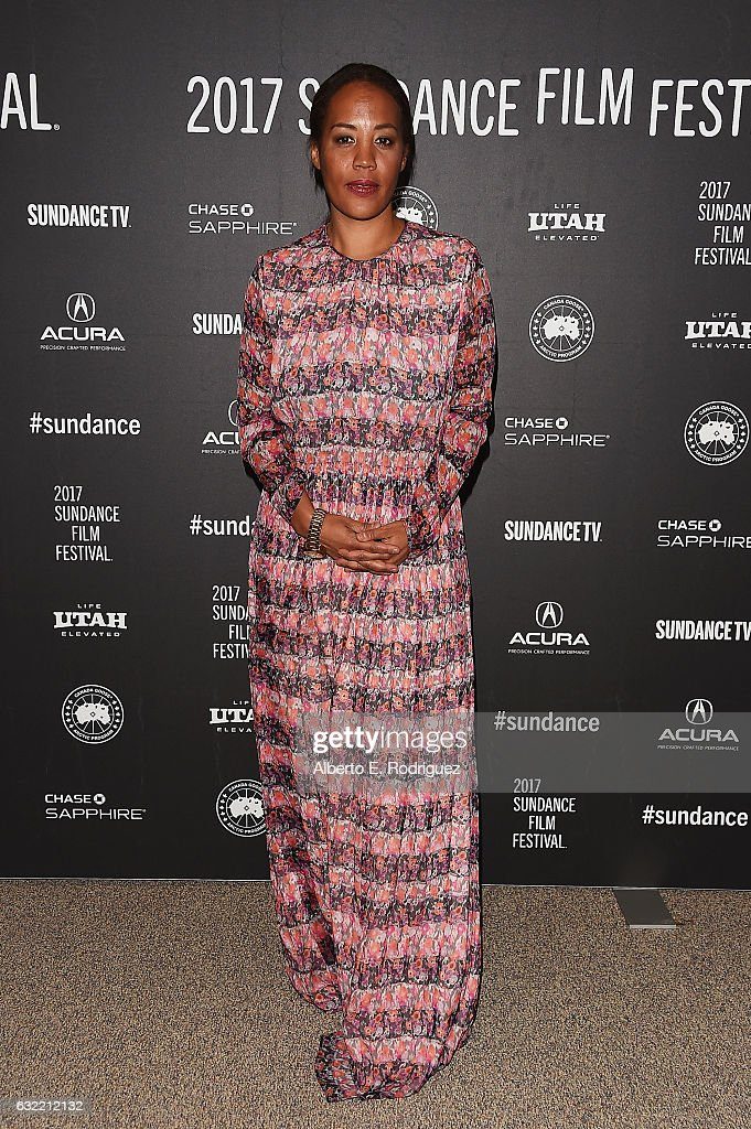 """Novitate"" Premiere - 2017 Sundance Film Festival"