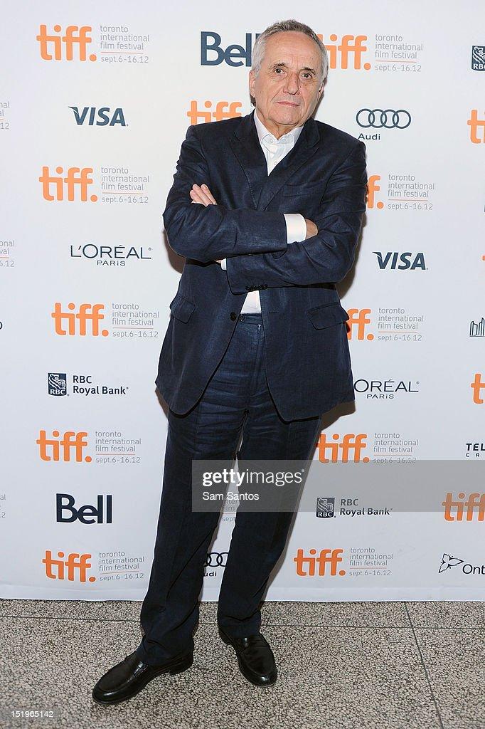 """Dormant Beauty"" Premiere - 2012 Toronto International Film Festival"