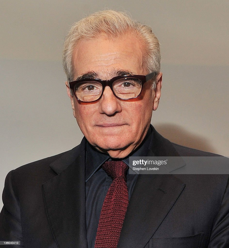 """Film Society Of Lincoln Center Screening Of """"Mean Streets"""" : News Photo"""