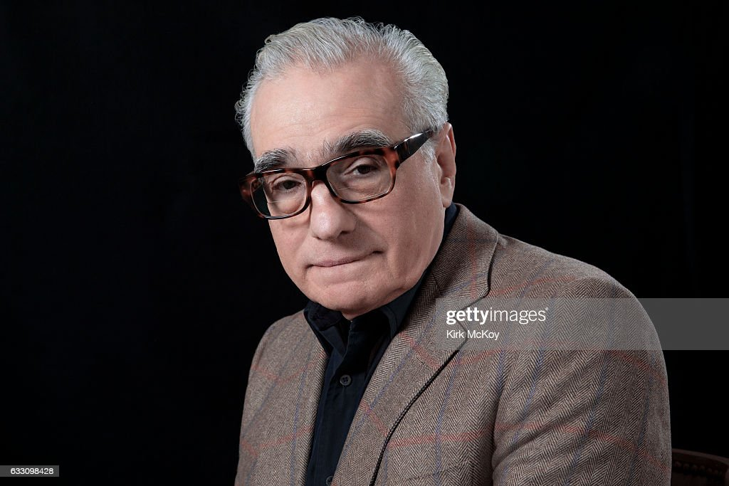 Martin Scorsese, Los Angeles Times, January 10, 2017