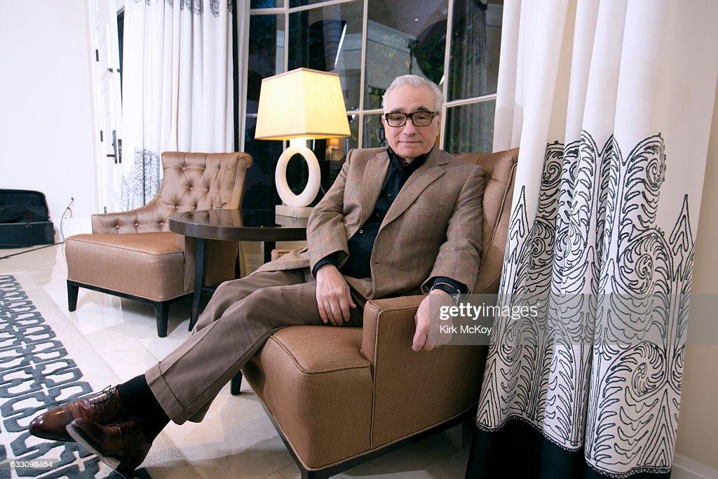 Martin Scorsese, Los Angeles Times, January 10, 2017