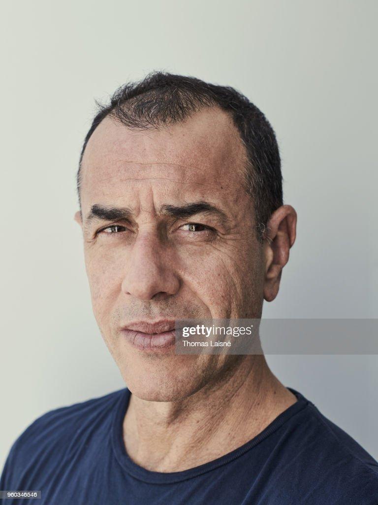 2018 Cannes Film Festival Portraits