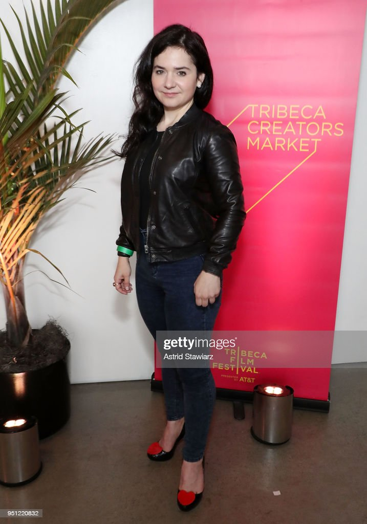 NOW Market - 2018 Tribeca Film Festival