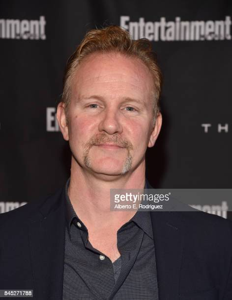 Filmmaker Morgan Spurlock attends Entertainment Weekly's Must List Party during the Toronto International Film Festival 2017 at the Thompson Hotel on...