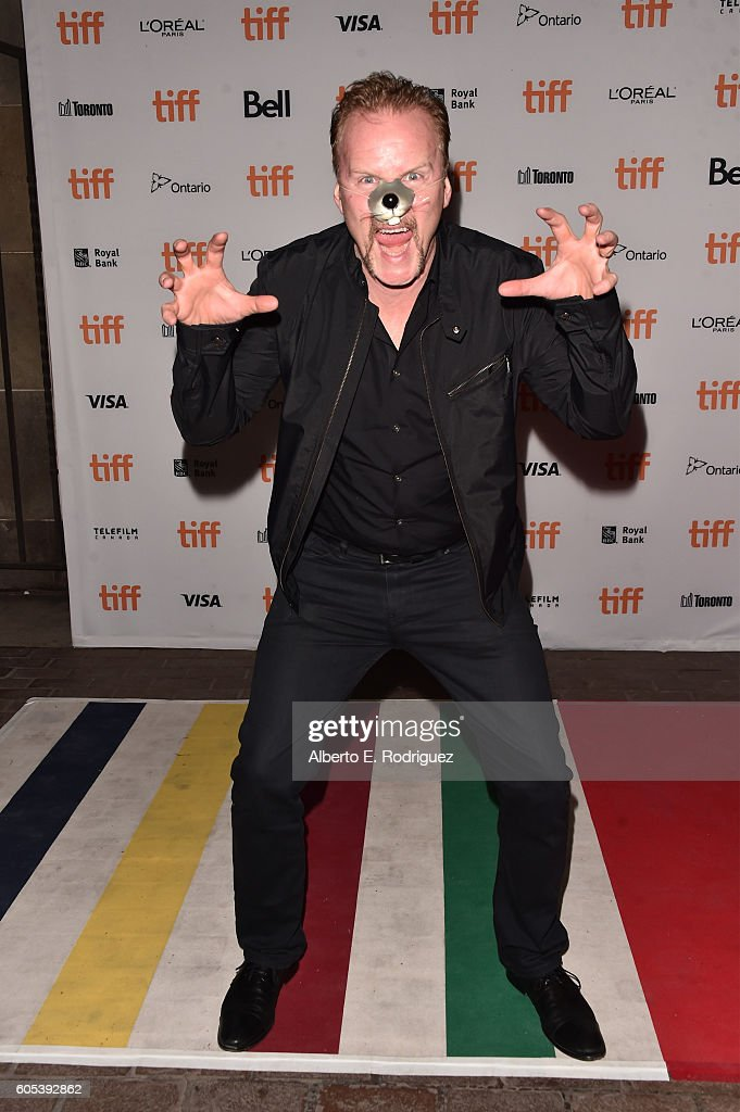 "CAN: 2016 Toronto International Film Festival - ""Rats"" Premiere"