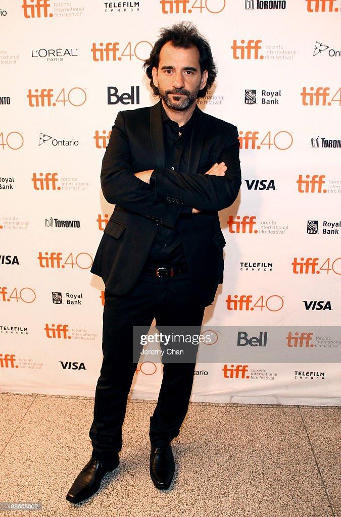 "2015 Toronto International Film Festival - ""The Clan"" Photo Call : Fotografía de noticias"