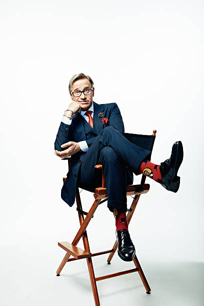 Paul Feig, Wired, July 7, 2016 Photos and Images | Getty Images