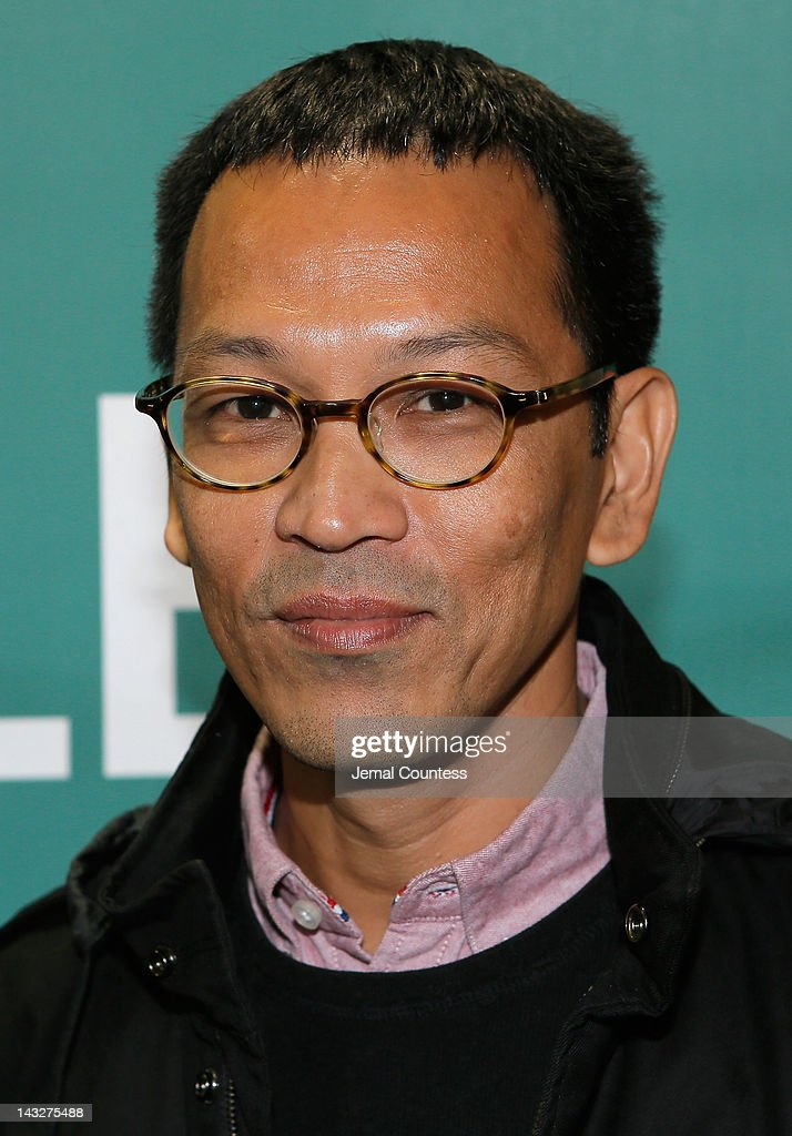 Tribeca Talks: Pen To Paper - Based On The Book - 2012 Tribeca Film Festival : News Photo