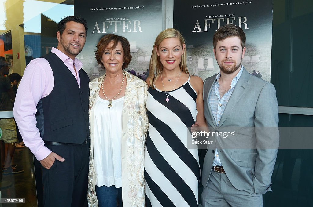"""After"" - Los Angeles Premiere"