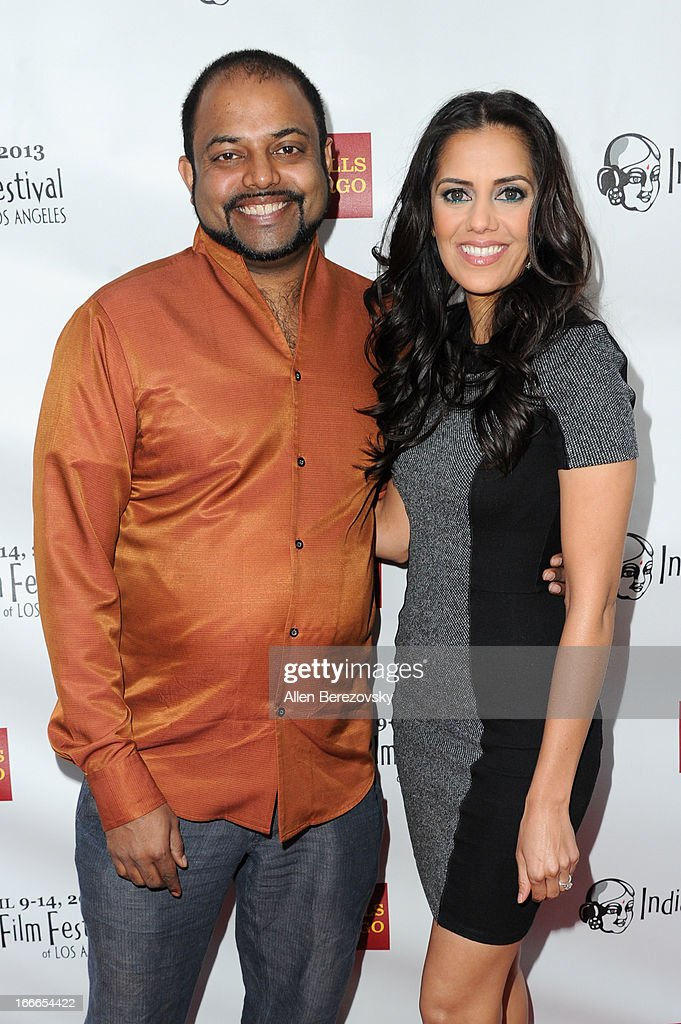 "11th Annual Indian Film Festival Of Los Angeles - Closing Night Gala Premiere Of ""Midnight's Children"""