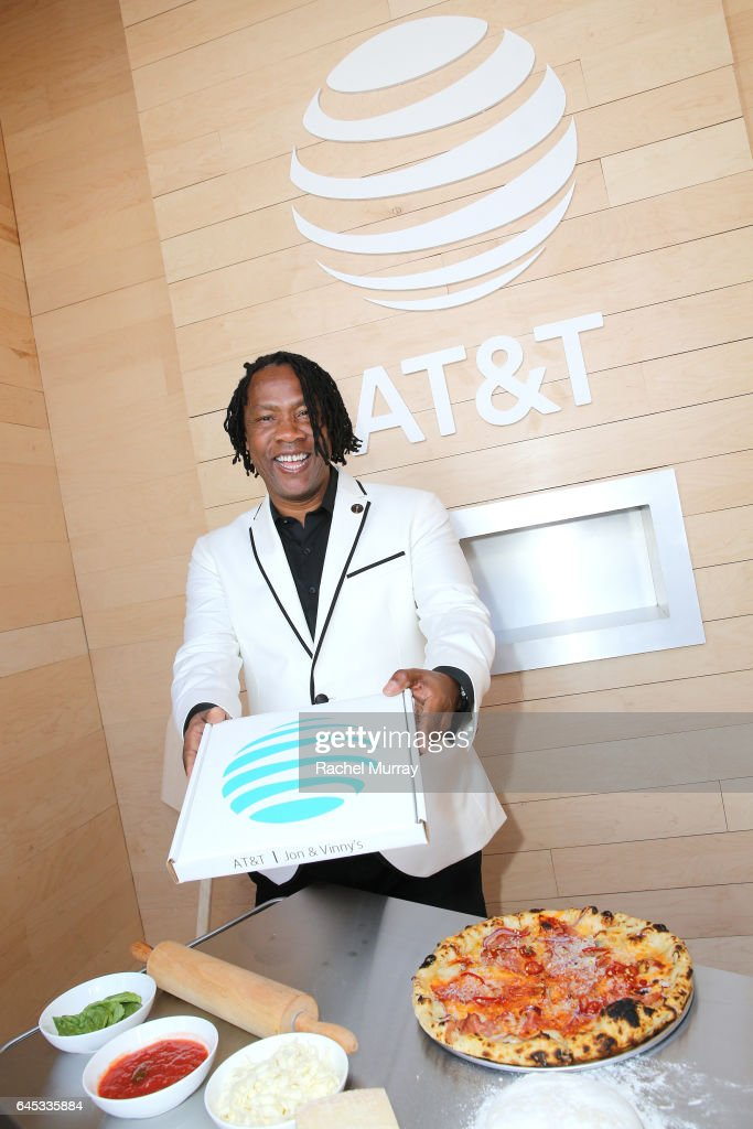 AT&T At The 2017 Film Independent Spirit Awards