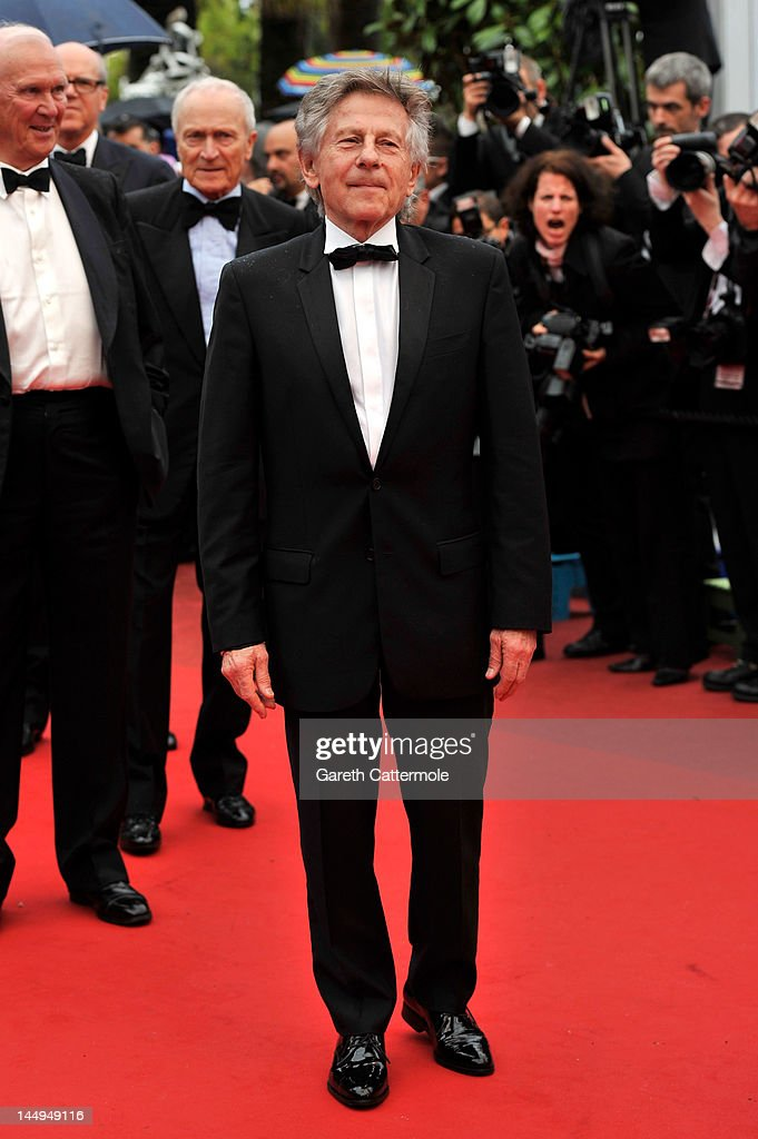 """Tess"" Cannes Classics Premiere - 65th Annual Cannes Film Festival"