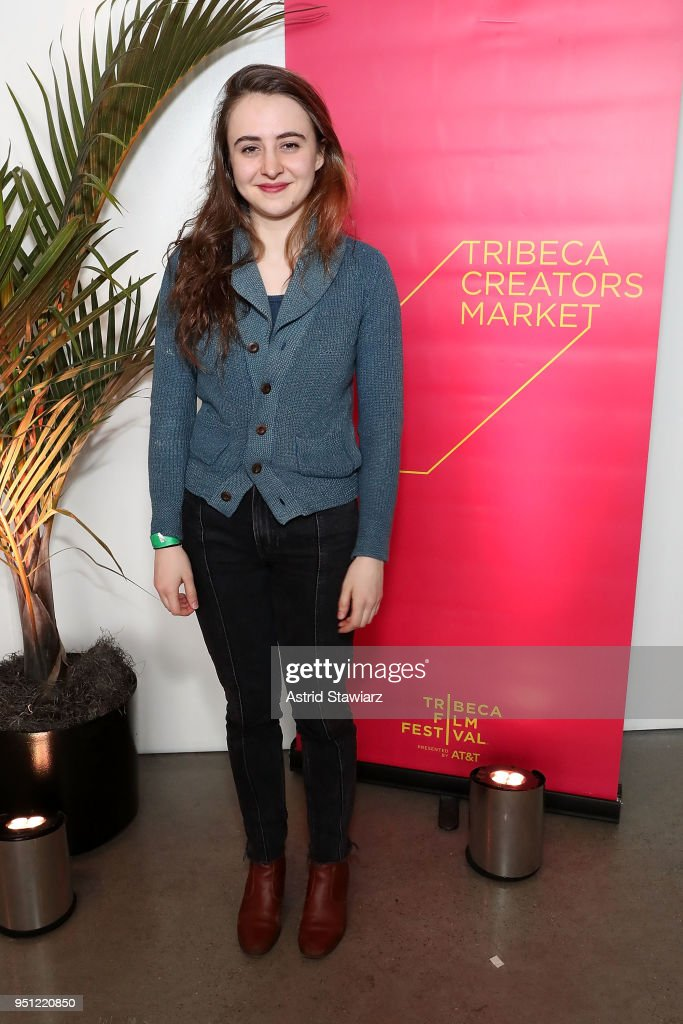 NOW Market - 2018 Tribeca Film Festival