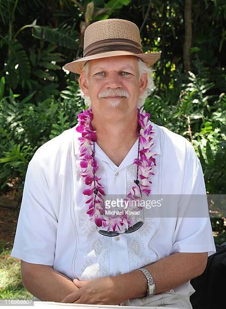 Filmmaker Turk Pipkin attends the Filmmakers Panel at Wailea Marriott at the 2011 Maui Film Festival At Wailea on June 18 2011 in Wailea Hawaii