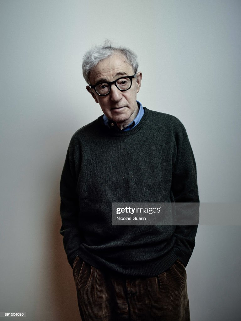 Woody Allen, Self Assignment, November 2017