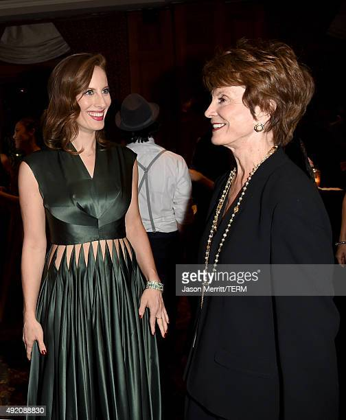 Filmmaker/author Liz Goldwyn attends the Tiffany Co celebration of Liz Goldwyn's Sporting Guide book launch at The Los Angeles Athletic Club on...