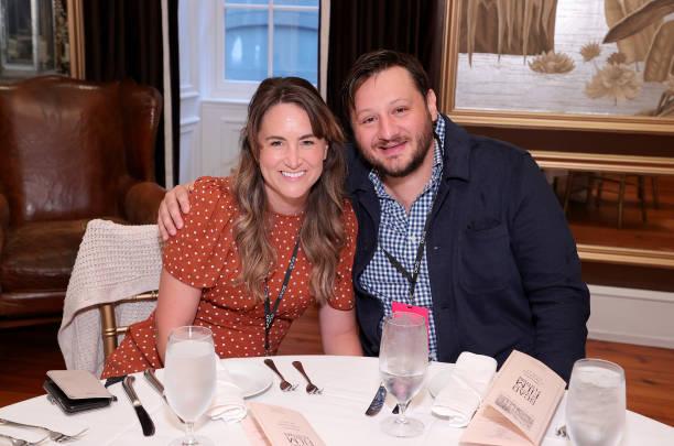 GA: 24th SCAD Savannah Film Festival – Awards Luncheon