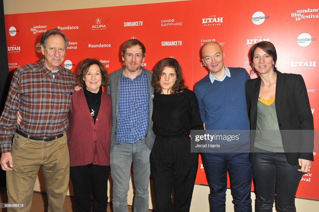 "2018 Sundance Film Festival - ""A Polar Year"" Premiere"
