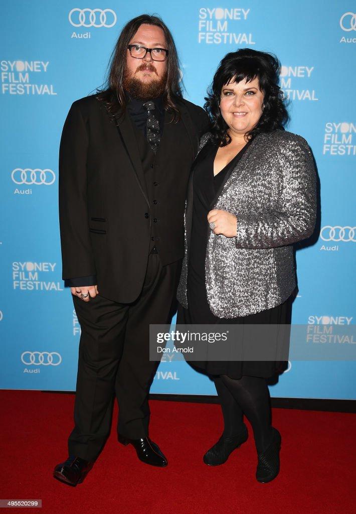 Sydney Film Festival Opening Night - Arrivals : News Photo