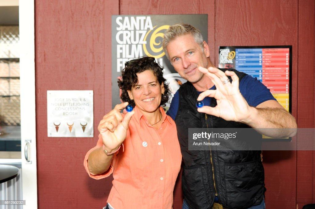 Santa Cruz Film Festival 2017 : News Photo