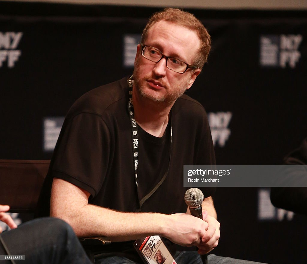 Filmmakers James Gray attends the 'Immigrants' premiere during the 51st New York Film Festival at The Film Society of Lincoln Center, Walter Reade Theatre on October 4, 2013 in New York City.