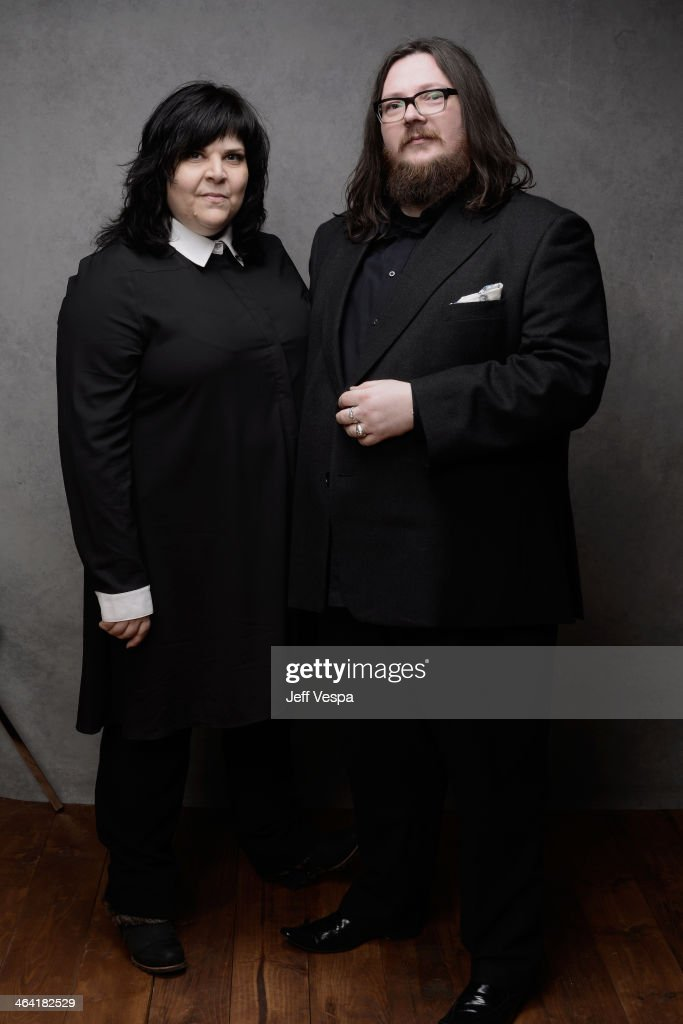 """20,000 Days On Earth"" Portraits - 2014 Sundance Film Festival : News Photo"