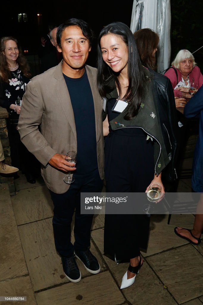 The Academy Of Motion Picture Arts & Sciences Hosts The 2018 New Members Party : News Photo