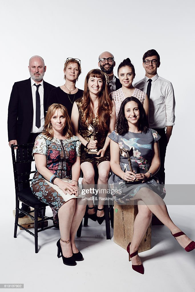 2016 Film Independent Spirit Awards - Portraits : News Photo