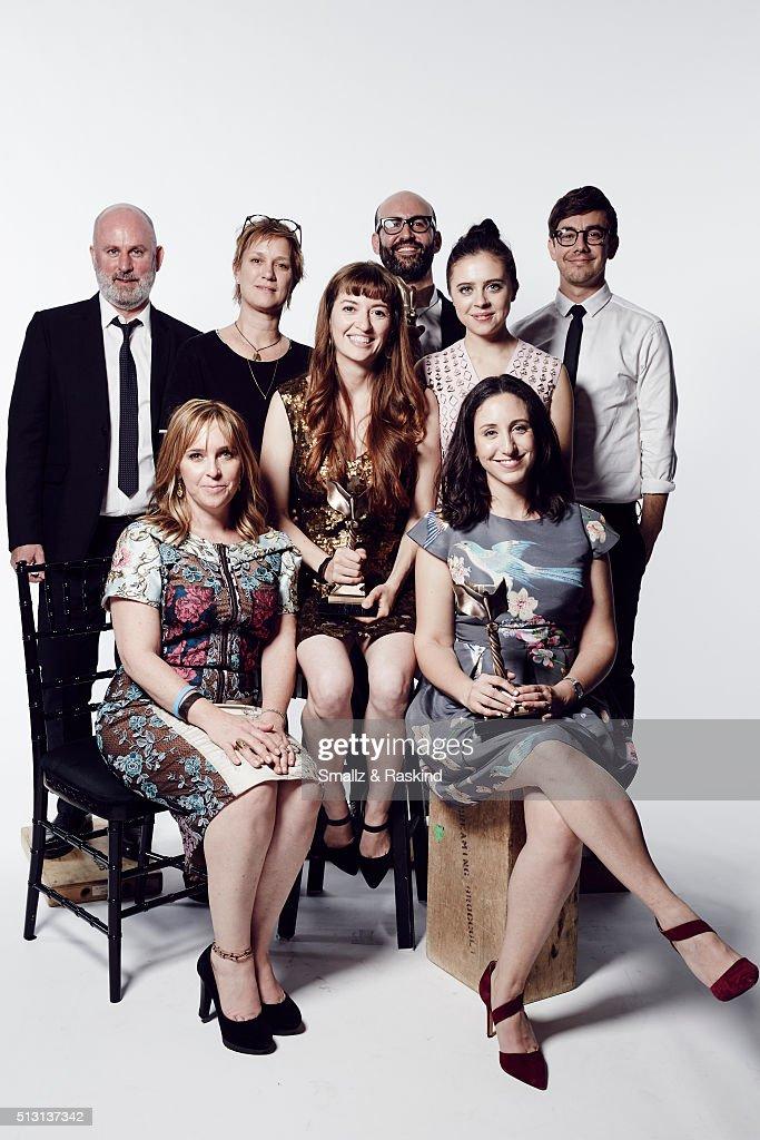 2016 Film Independent Spirit Awards - Portraits : News Photo