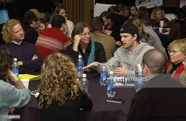13 Sundance Film Festival Meet And Greet Todays Top