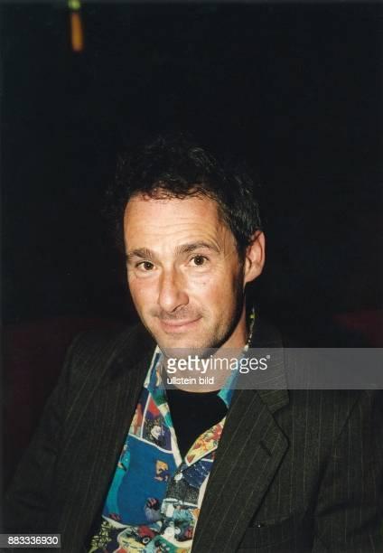 Filmregisseur Schweiz Porträt 2002