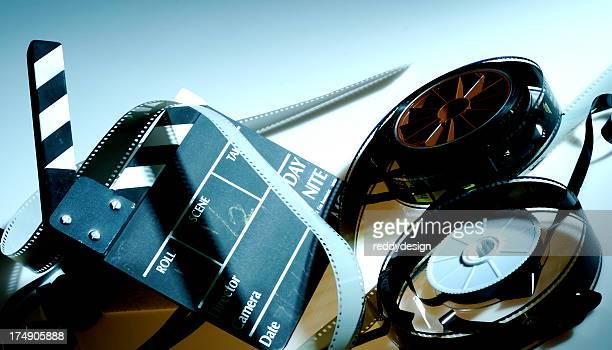 film bobineuse