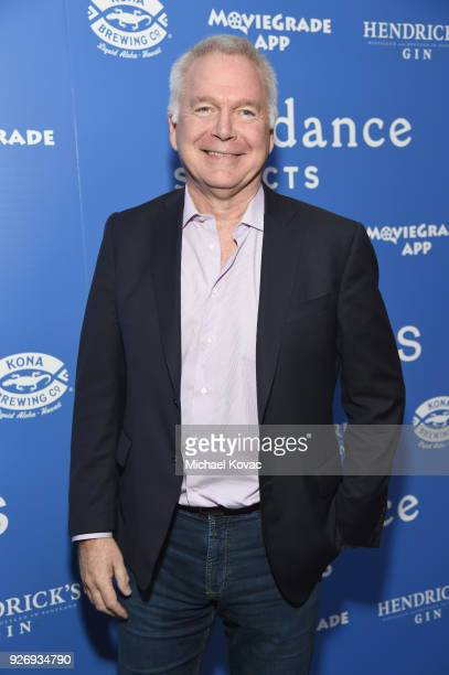 Films CoPresident Jonathan Sehring attends the IFC Films Independent Spirit Awards After Party presented by MovieGrade App Hendricks Gin and Kona...